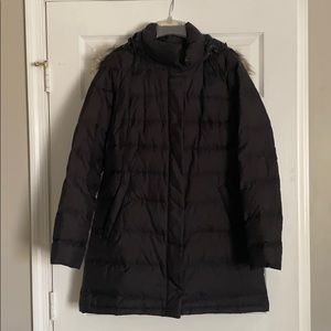 The North Face 600-Fill Goose Down Puffer